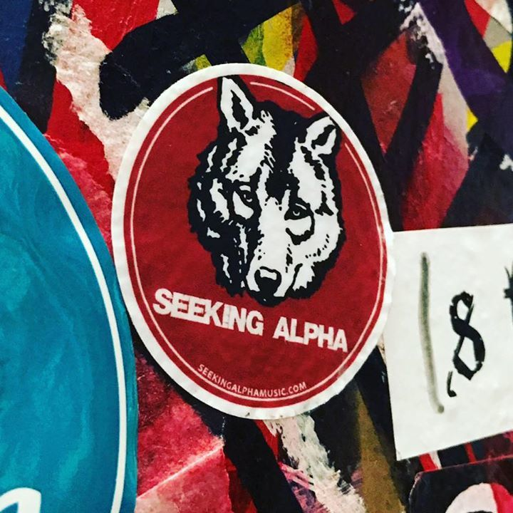 Seeking Alpha Tour Dates