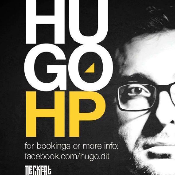 HUGO HP Tour Dates