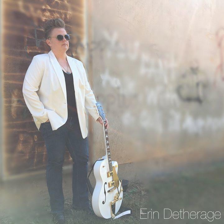 Erin Detherage Tour Dates
