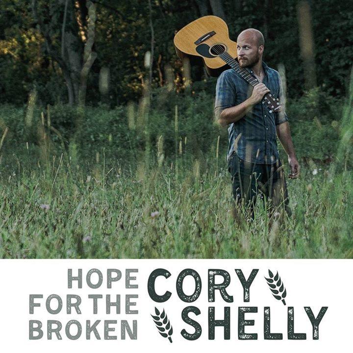 Cory Shelly Tour Dates