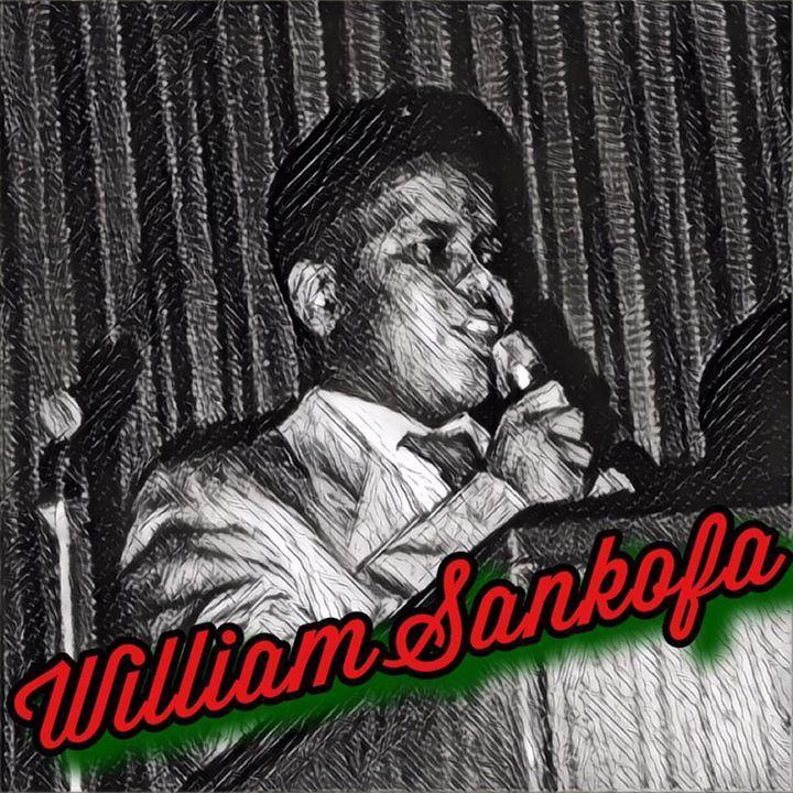 William Sankofa Tour Dates