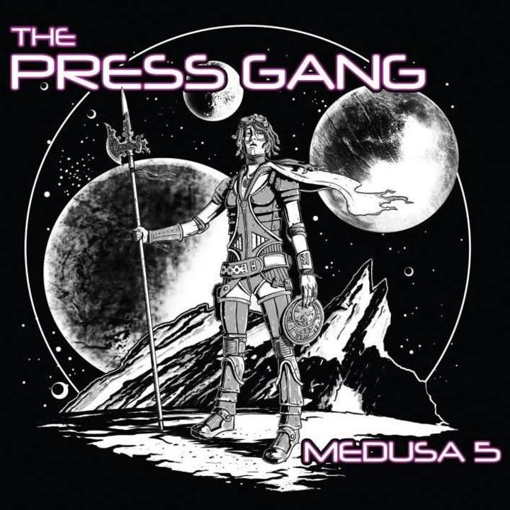The Press Gang Tour Dates