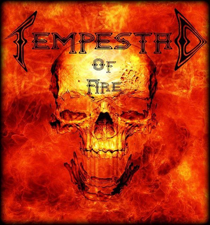 TempestaD - Oficial Tour Dates