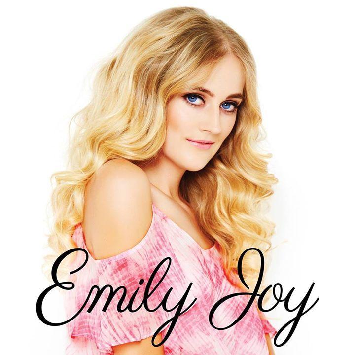 Emily Joy Tour Dates