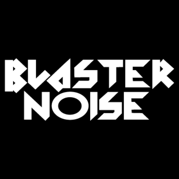 DJ Blaster Noise Tour Dates