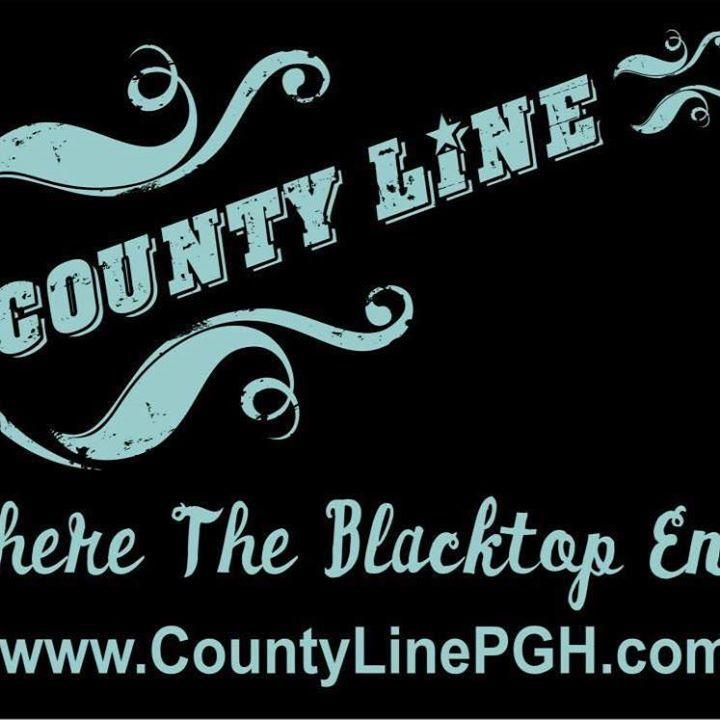 County Line Tour Dates