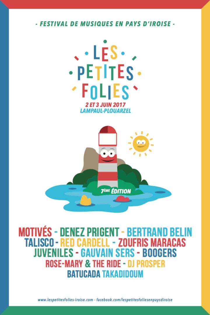 Prosper (Dj) @ Festival Les Petites Folie - Lampaul-Plouarzel, France