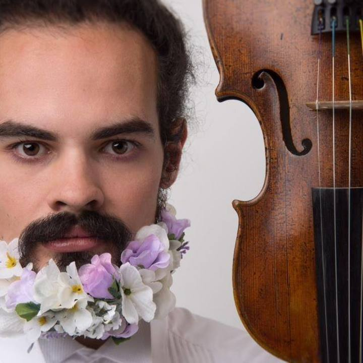 Frank Fodor Violinist Tour Dates