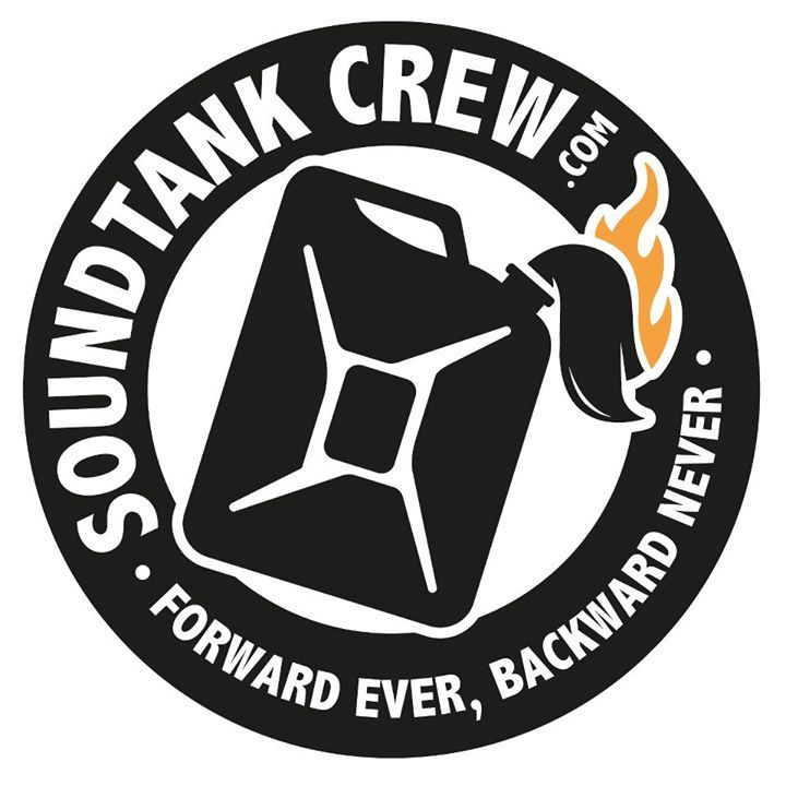 Soundtank Crew Tour Dates
