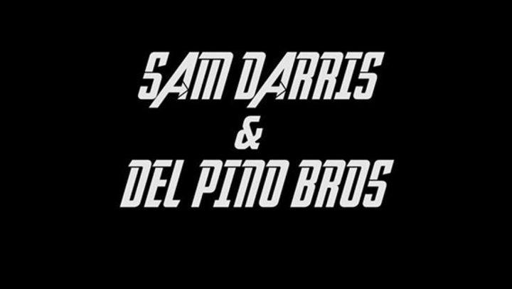Sam Darris & Del Pino Bros Tour Dates