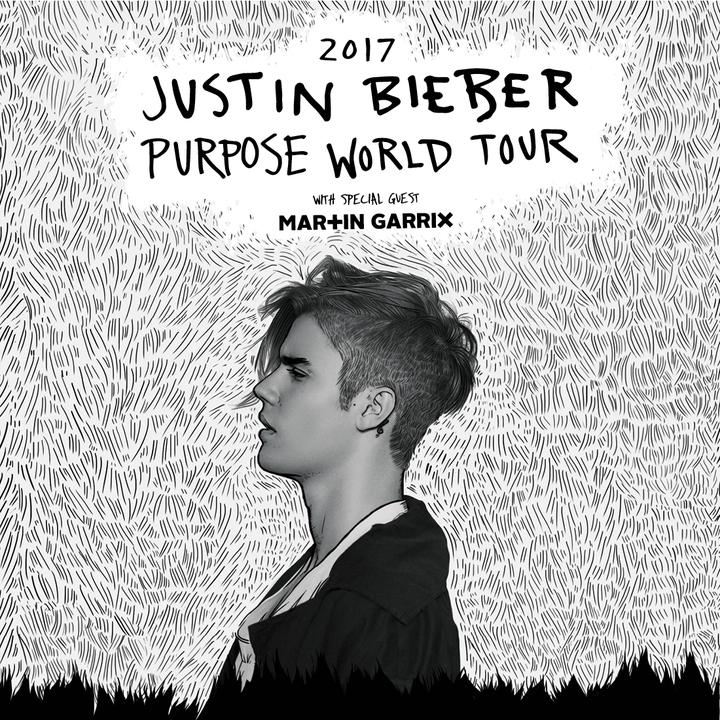 Justin Bieber @ nib Stadium - Perth, Australia