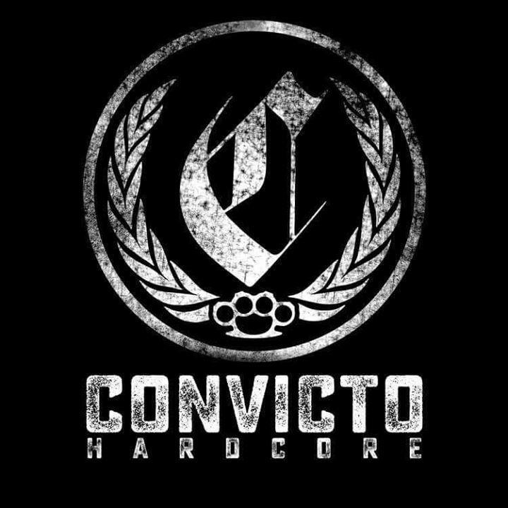 convicto Tour Dates