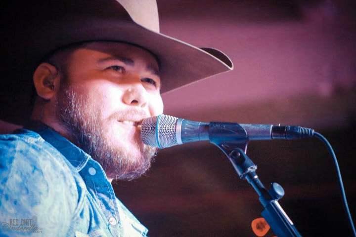 Josh Ward Band @ Melody Ranch - Waco, TX