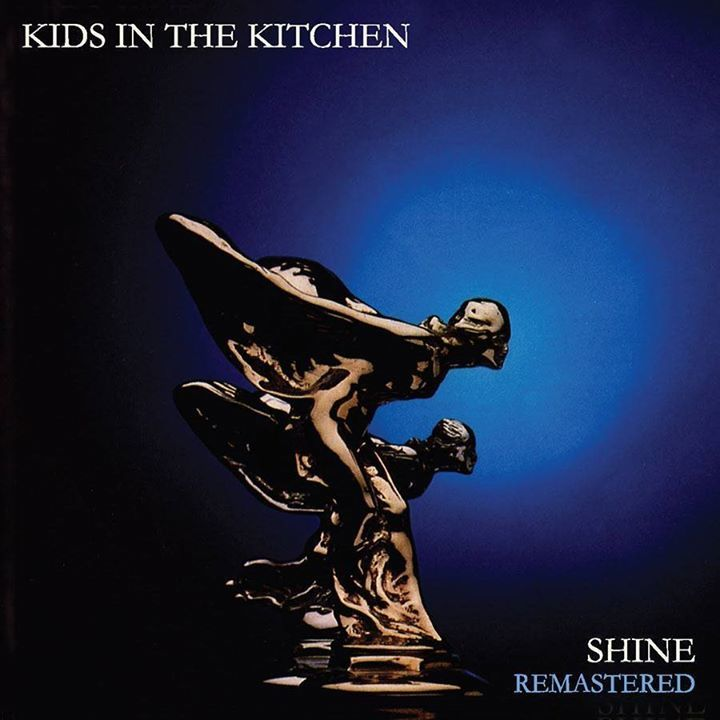 Scott Carne - Kids In The Kitchen Tour Dates