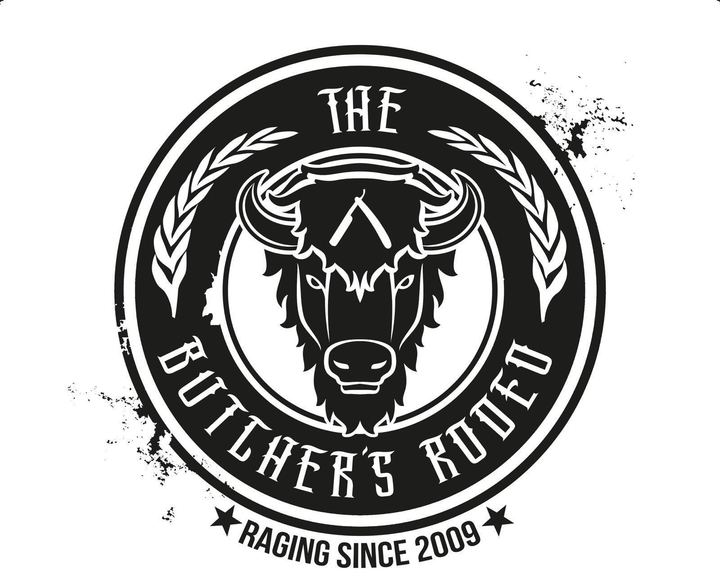 The Butcher's Rodeo @ Le Mars - Angoulême, France