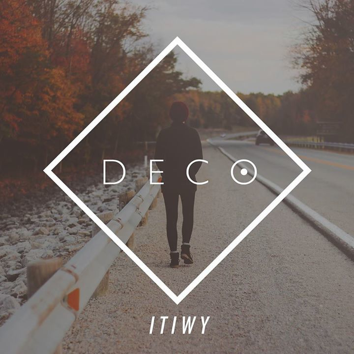 Deco Tour Dates