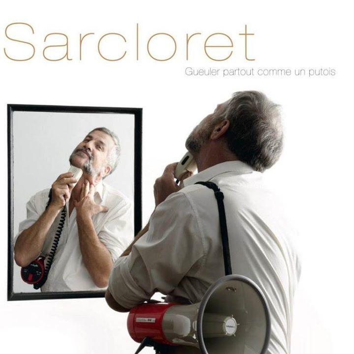 Sarcloret Tour Dates