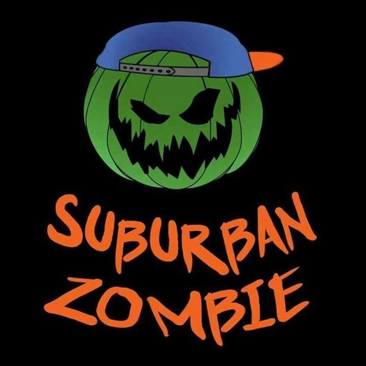 Suburban Zombie Tour Dates