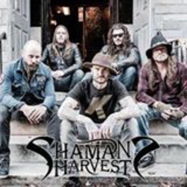 Shaman's Harvest @ Doornroosje - Nijmegen, Netherlands