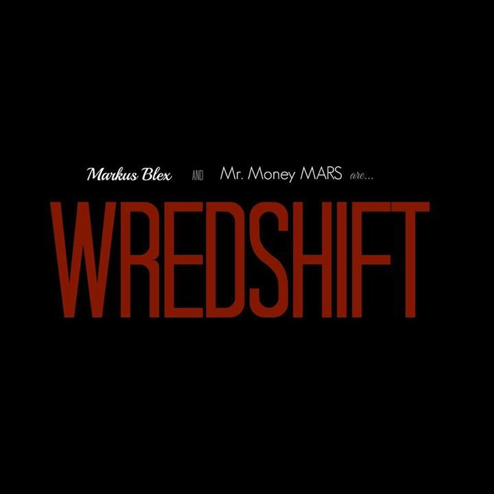 Wredshift Tour Dates
