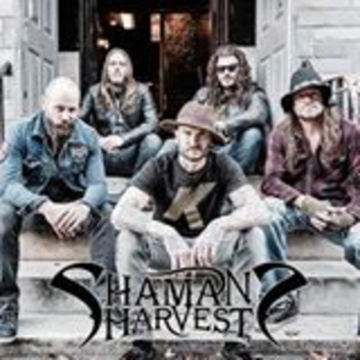 Shaman's Harvest @ Train - Aarhus, Denmark