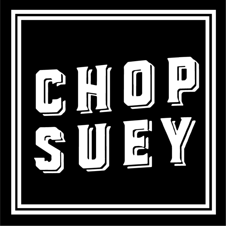 Chop Suey Tour Dates