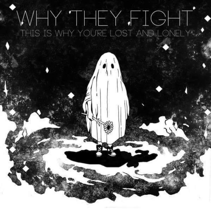 Why They Fight Tour Dates