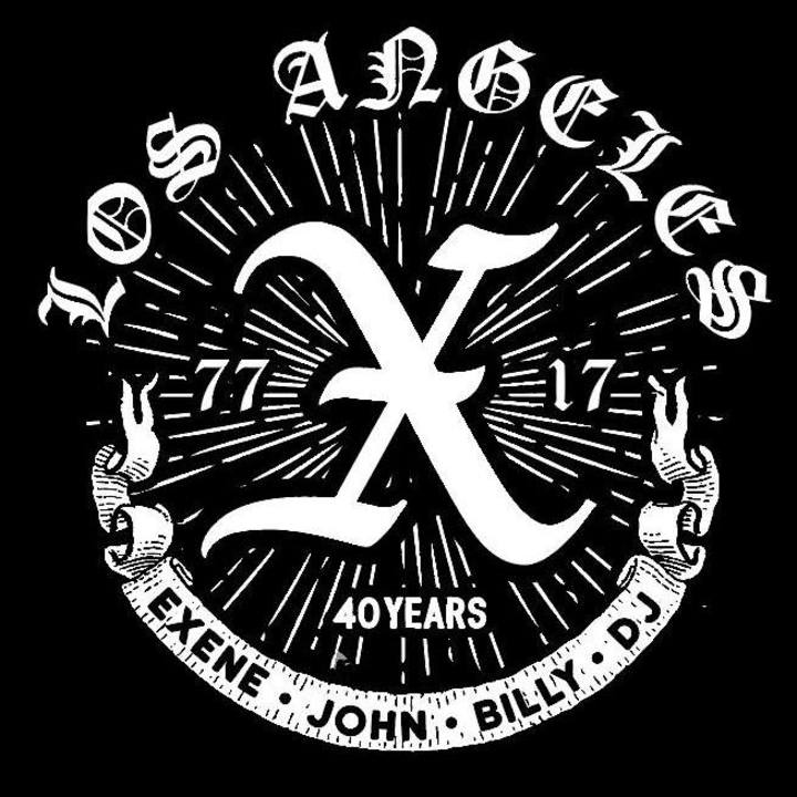 X the official band page! Tour Dates
