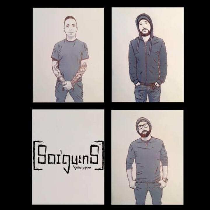 Saigoons Tour Dates