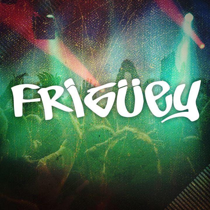 Frigüey Tour Dates