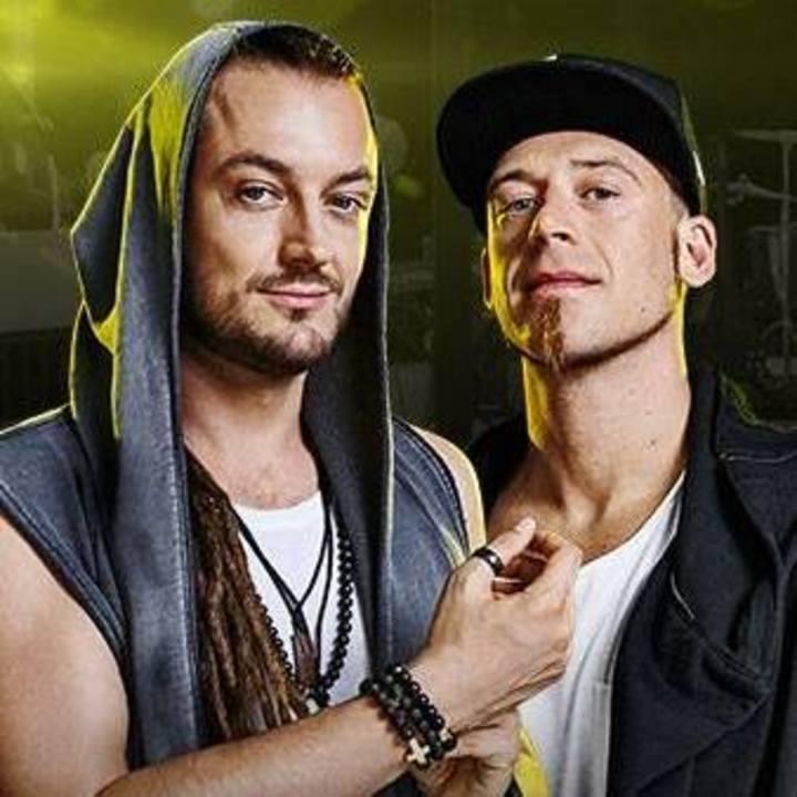 Jesteśmy z druzyną Tomsona i Barona w The Voice of Poland Tour Dates
