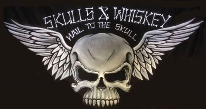 Skulls & Whiskey Tour Dates