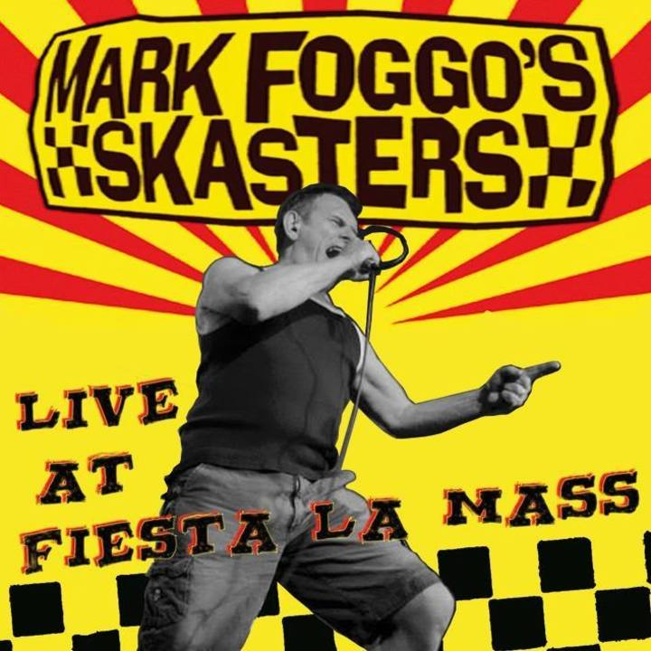 Mark Foggo Tour Dates