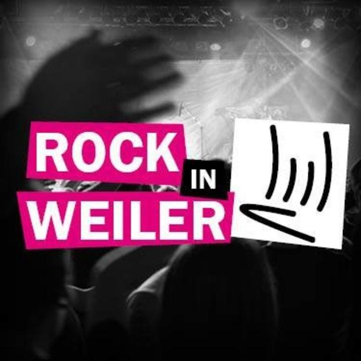 Problem System @ Rock In Weiler  - Ebersbach, Germany