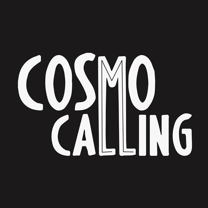 Cosmo Calling Tour Dates