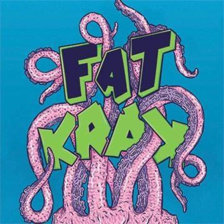 FAT KRAK Tour Dates