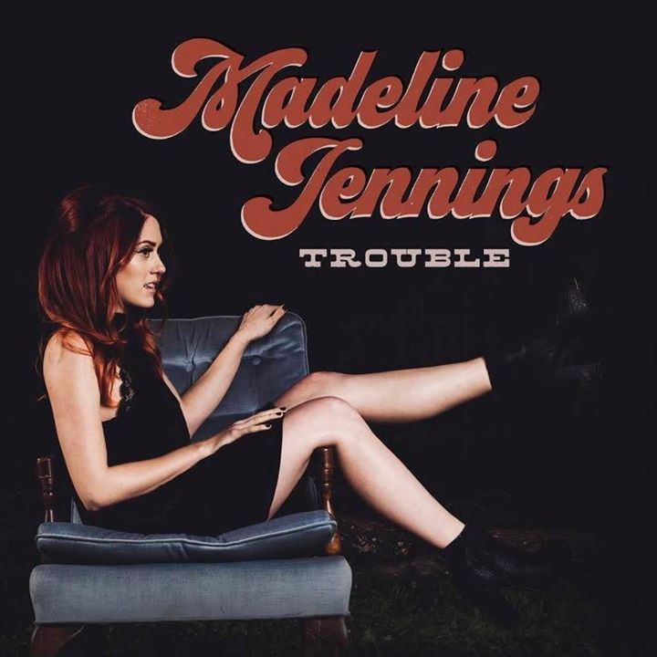 Madeline Jennings Tour Dates