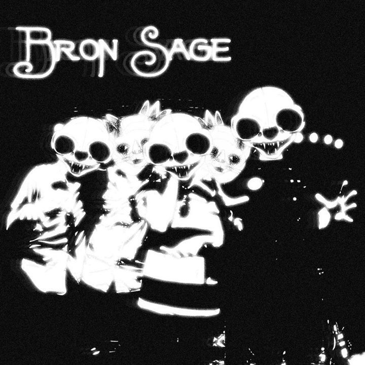 Bron Sage Tour Dates