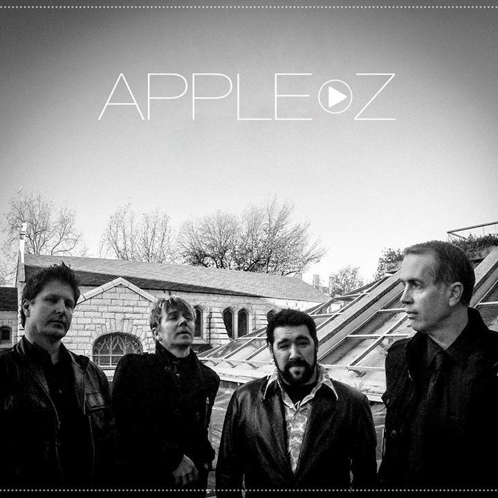 Apple Z Tour Dates