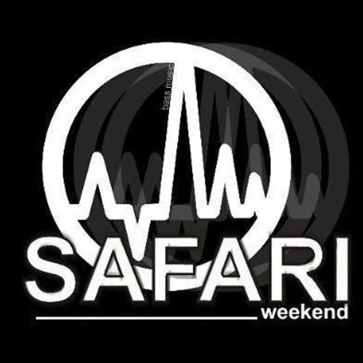 Safari Weekend Tour Dates