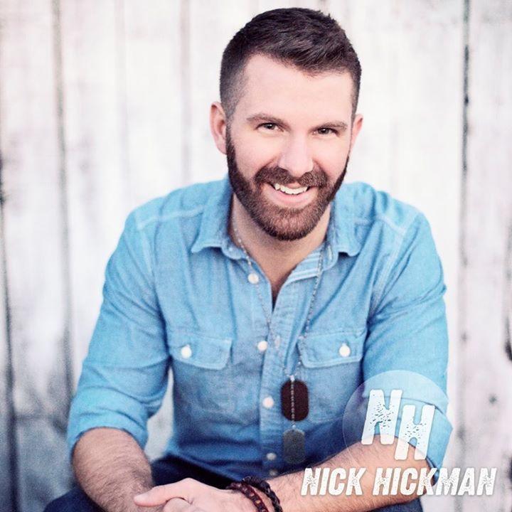 Nick Hickman Tour Dates