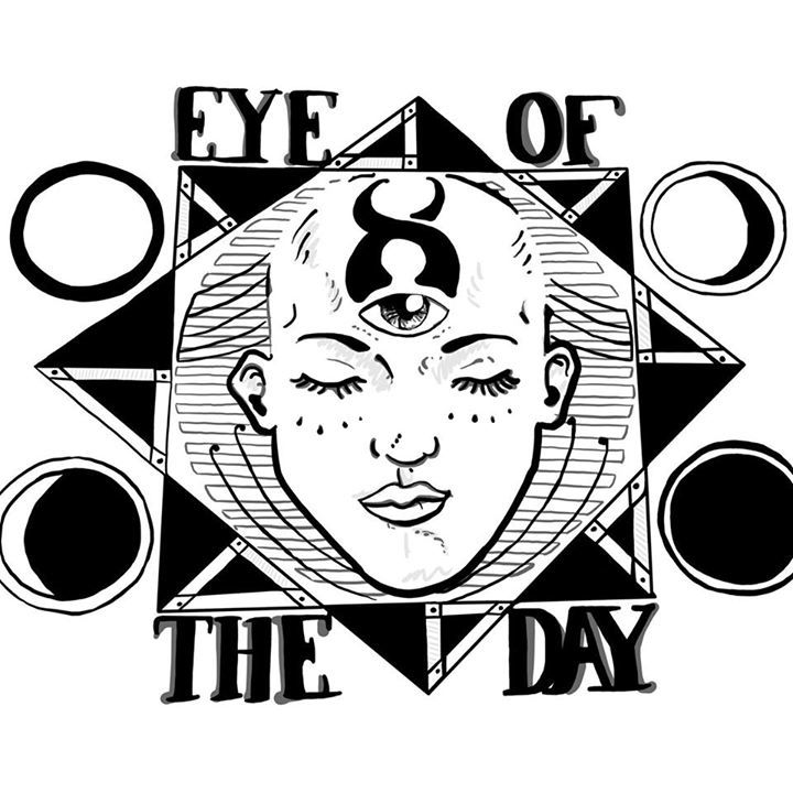Eye of the Day Tour Dates