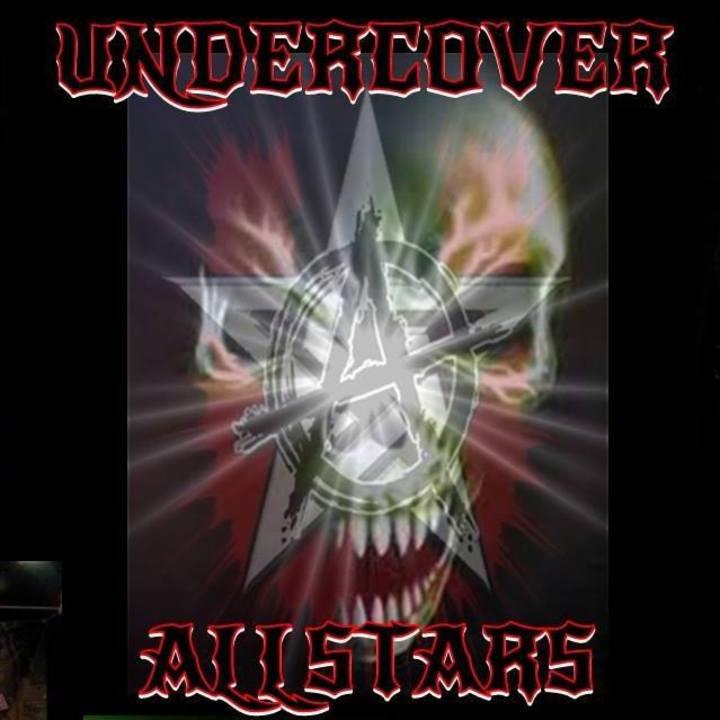 Undercover Allstars Tour Dates