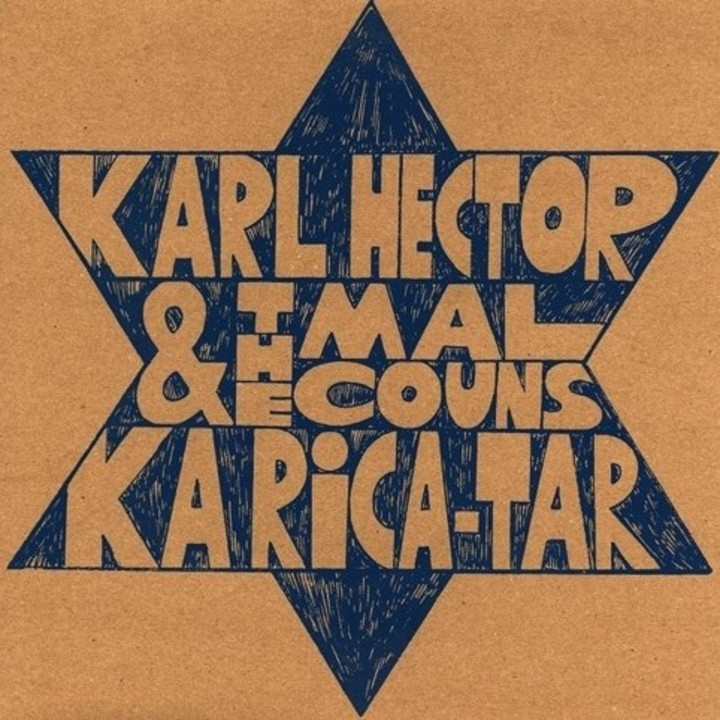 Karl Hector & The Malcouns Tour Dates