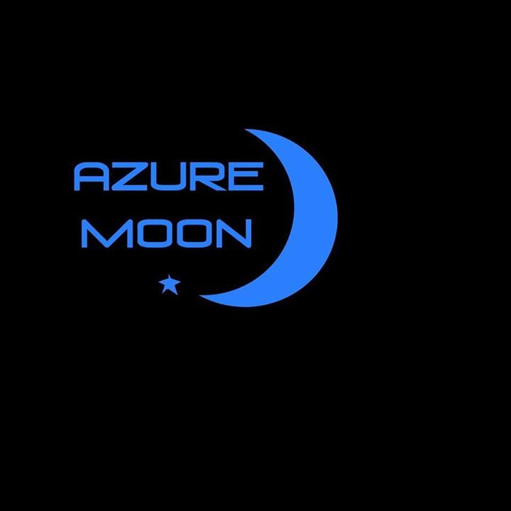 Azure Moon Tour Dates