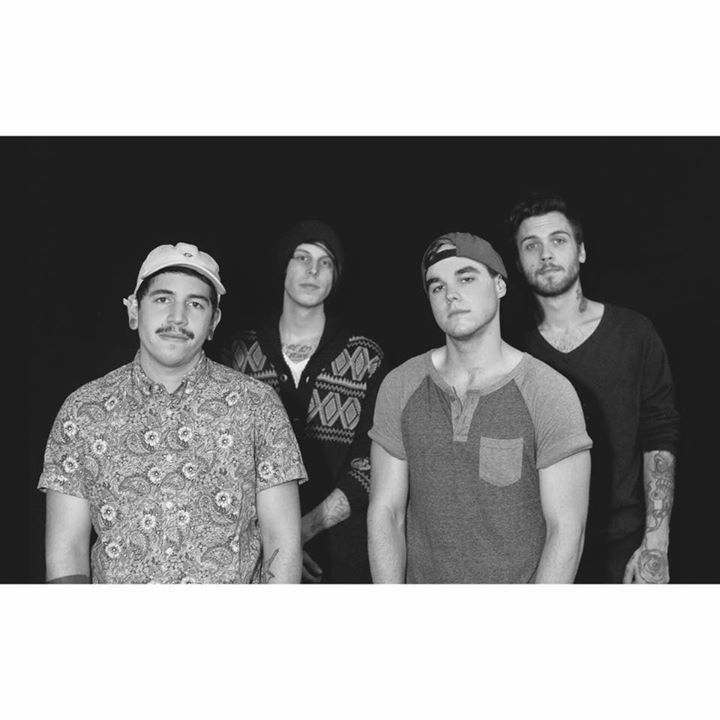 Woven In Hiatus Tour Dates