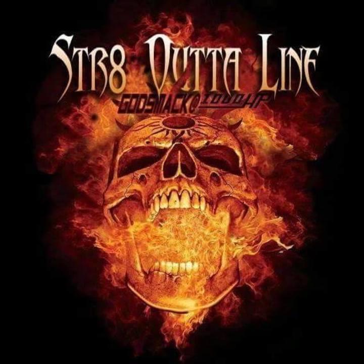 Str8 Outta Line Tour Dates