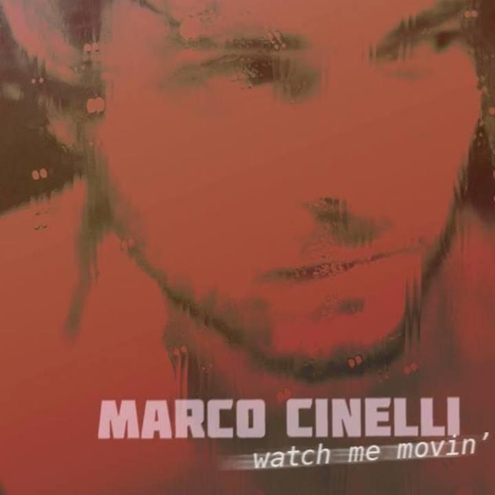 Marco Cinelli Tour Dates