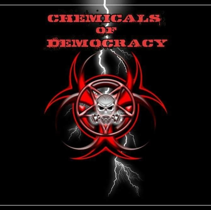 Chemicals of Democracy Tour Dates