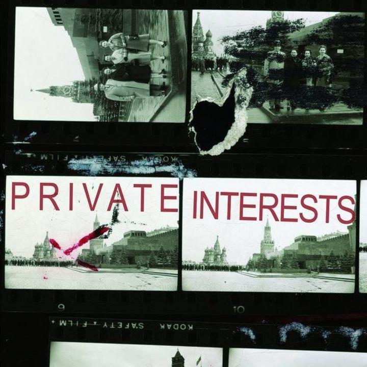 Private Interests Tour Dates